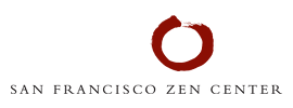 San Francisco Zen Center (logo)